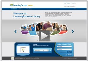 Learning Express Library User Guides
